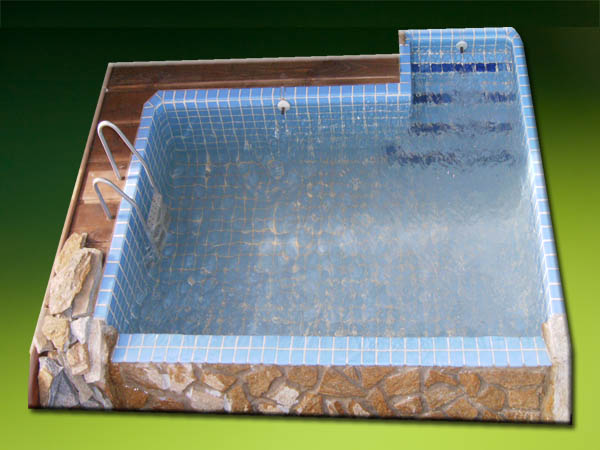 Que hacemos for Hacemos piscinas